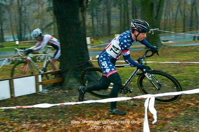 Long Island Cyclocross at the Aslym 2014