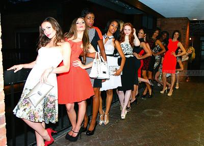 Fusion de Filantropia & Fashion Show   6-6-2013
