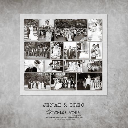 10x10 Album