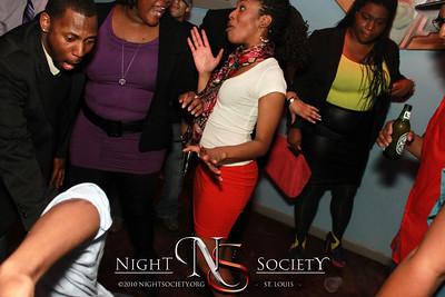 Friday Night @Lola 03-09-2012