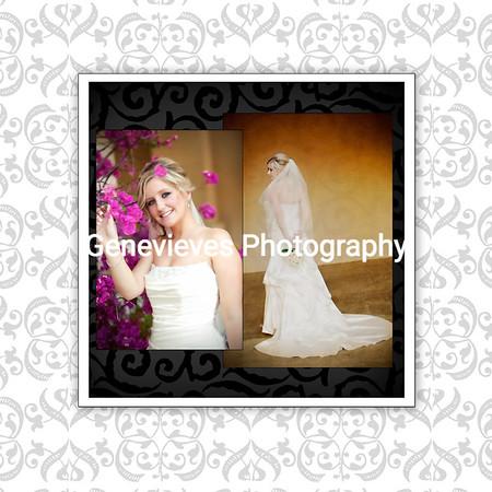 Danielle & Larry Wedding Album