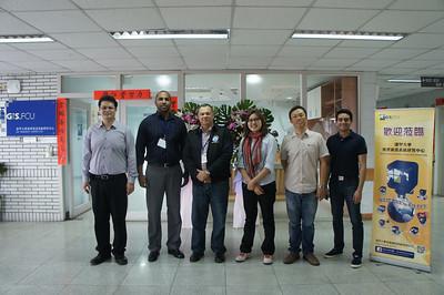 20131106 多明尼加共和國人員參訪