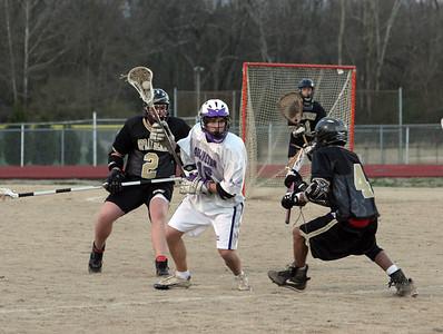 Darlington JV Lacrosse 2-17-05