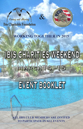 Ibis Charities & Ibis Friends Of Veterans Weekend