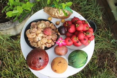 fruit love
