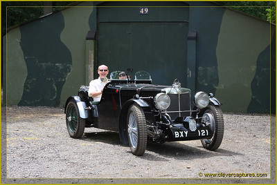 UK Roadster Nationals 2010