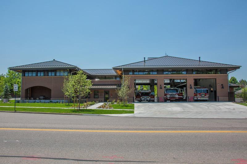Station 31 - Greenwood Village