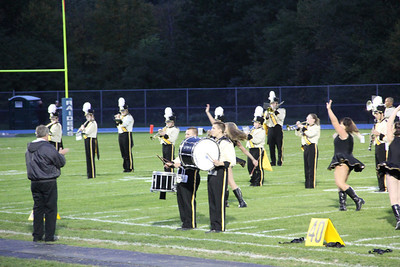 Panther Valley, Land of Running Water Band Adjudication, Tamaqua (9-29-2012)