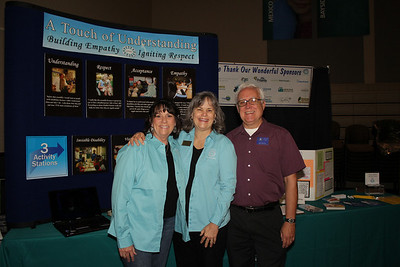 Access To Care Fair, March 19, 2011