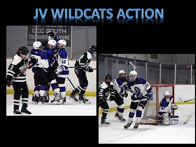 2018 Wildcats slide show 3- JV player group