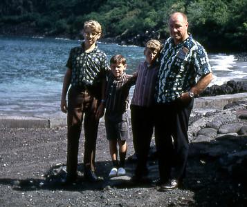 Hawaii 1968