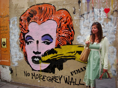 Paris - May 2009