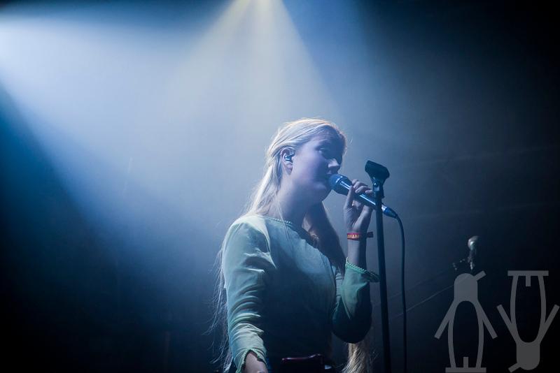 Amalie Holt Kleive
