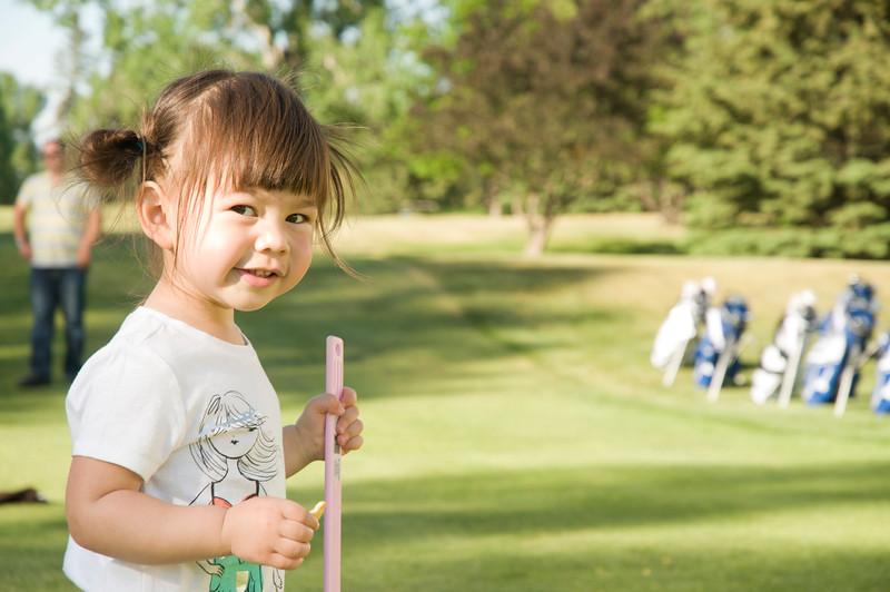 Apres Golf Part 1