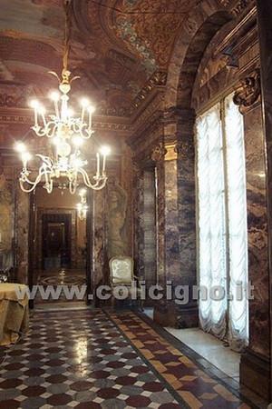 HISTORICAL PALACE LT 264
