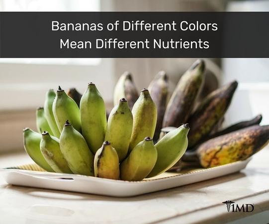 Ripe Banana Benefits