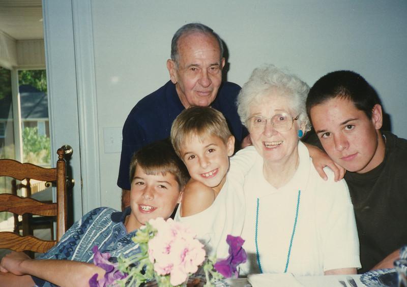 Ellis, Eileen, Andrew, Jacob & Zach.jpg