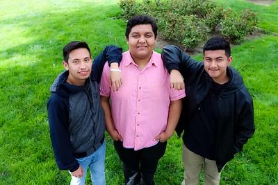Jorge, Victor & Juan EDITED