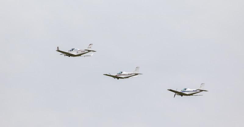 Boreas Aviation flight group