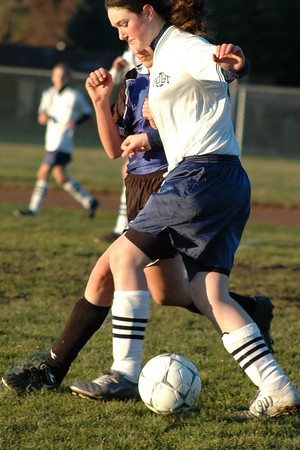 2005 Tolt MS Soccer