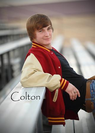Colton Corlett