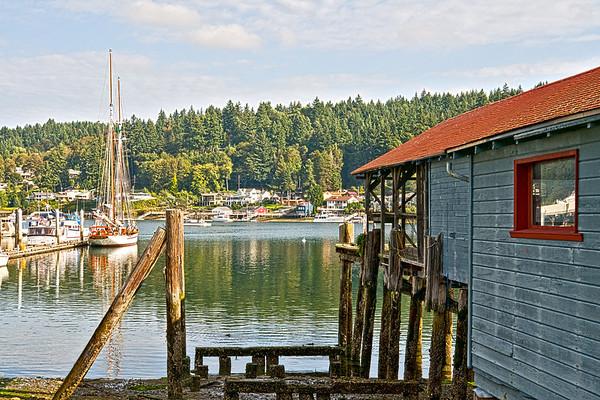 Gig Harbor Photographs