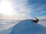 Red Bull Kite Freeze  Minneapolis, MN