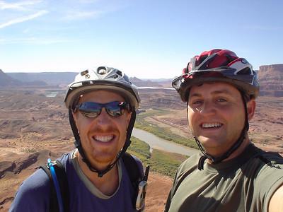Moab Fall 2003