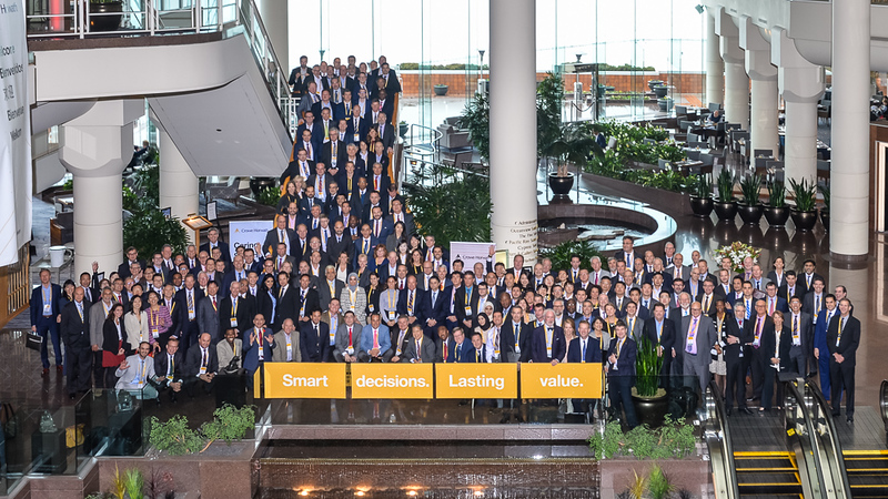 Crowe Horwath Annual Meeting