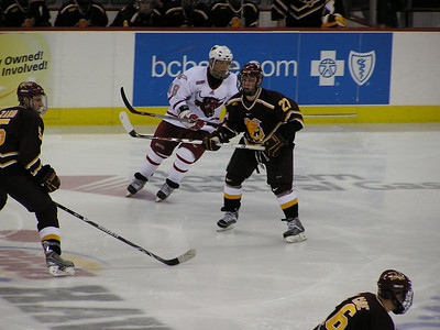 UNO Mavericks v Ferris State Bulldogs Nov 16