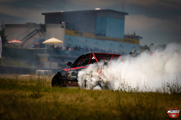 DriftKings Intl Series Round 5 Melk Austria 2K19