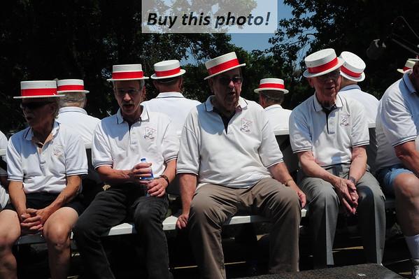 Glenwood Waterama Parade 07-25