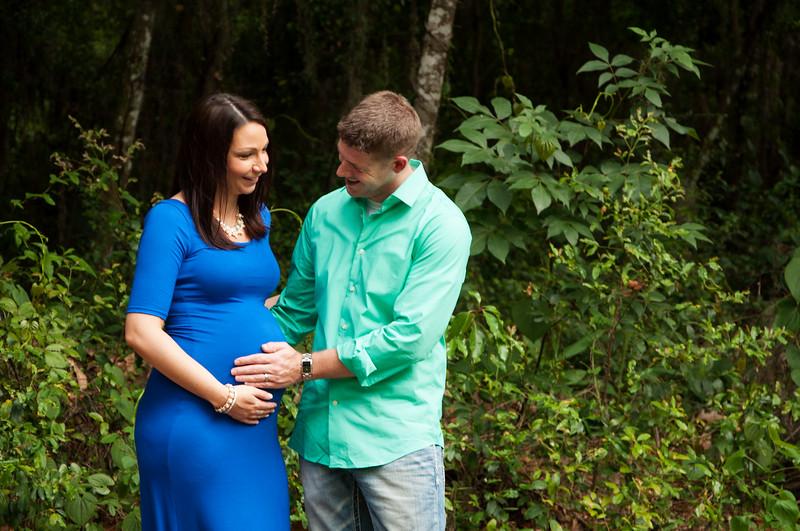 Maternity Photo Shoot - May 2015