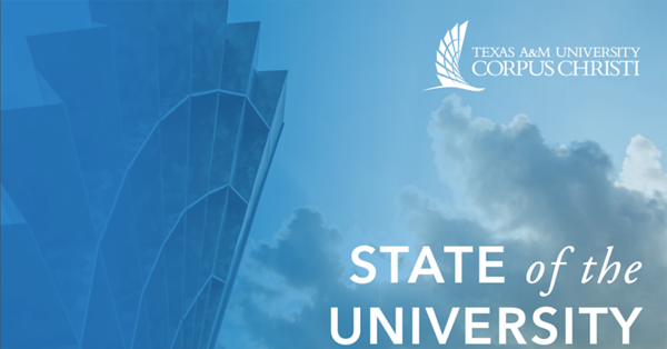100219 State of the University