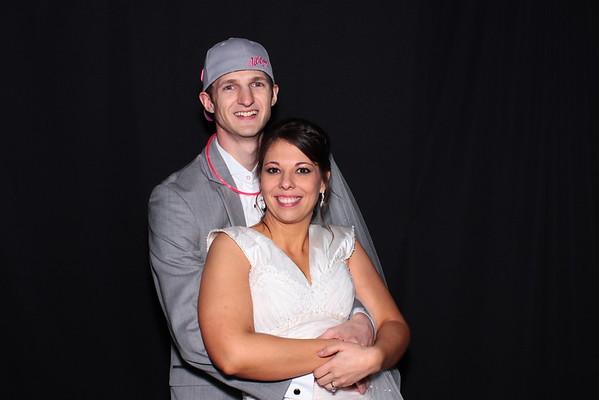 Bonny & Tyler's Wedding pics