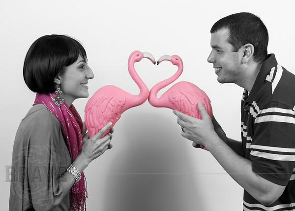 Pink Party @ Pi - M. Leibler