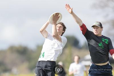 3-4-17 Virginia Tech Burn v Oregon Ego Men's Division at Stanford Invite