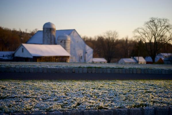 Farms of Pennsylvania