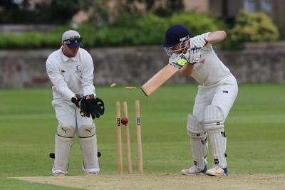 Watsonian Cricket