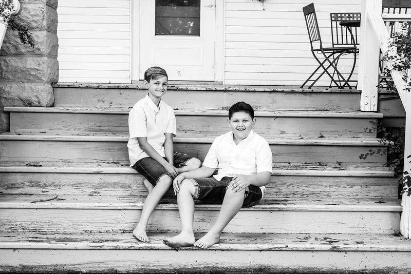Garrett & Seth 2020