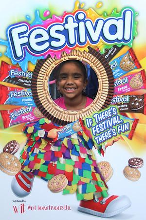 FESTIVAL KIDDIES CARNIVAL 2016