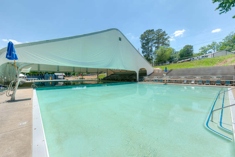 Chastain Park Swimming Pool (5 of 15)