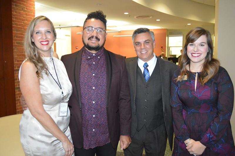 Gwyneth Jelinek, Josue Garcia, Sara Palmer, Sarah Du Preez 2.JPG