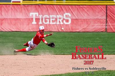 Fishers vs Noblesville Gm 3 - Varsity