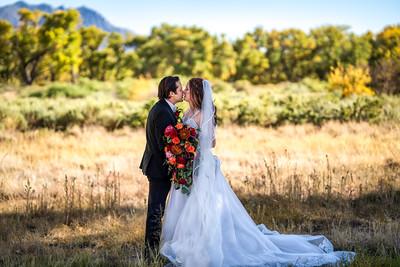 Sandia Foothills Dream Wedding - Chrissie & Stephan