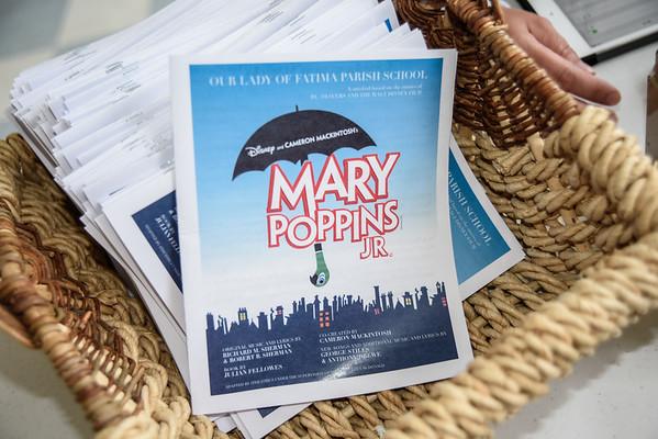 2019 Mary Poppins Jr