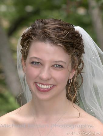 Ford - Jessica - Wedding