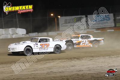 Ohsweken Speedway- June 1st