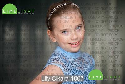 Lily Cikara