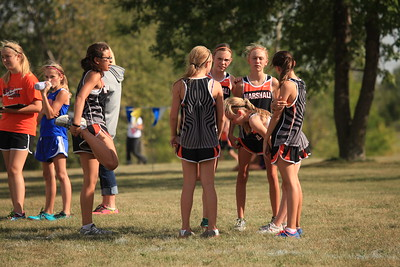 Marshall Invitational 9-10-2012